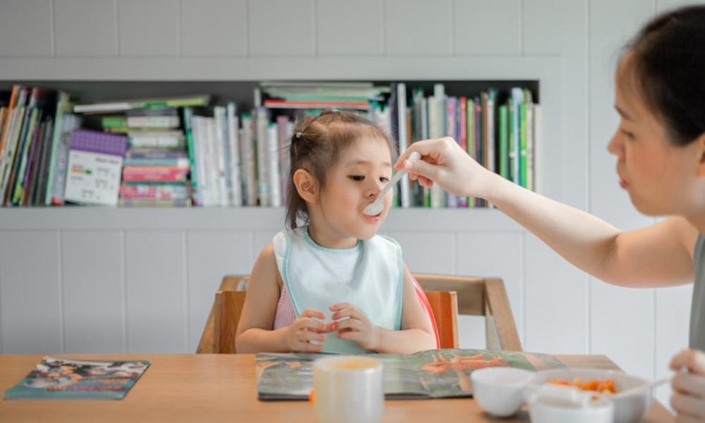 Increase Immunity in Children