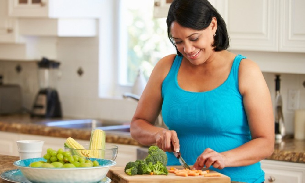 foods to promote breast health