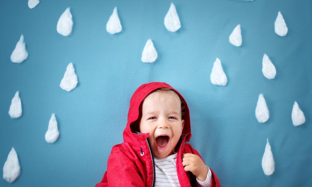 Tips for Kids During Monsoon