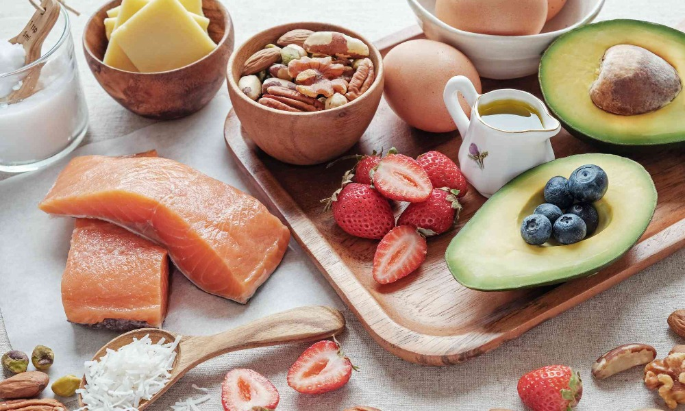 best foods for the thyroid
