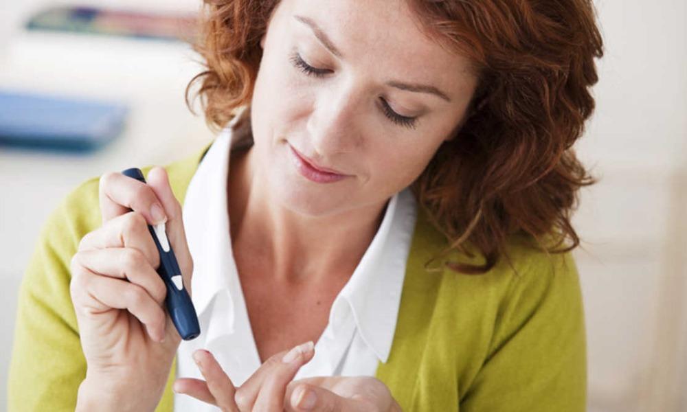 how diabetics affects women health