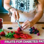 Fruits for diabetes patients : షుగర్ పేషెంట్స్ ఆరామ్  గా ఈ ఫ్రూట్స్ తినొచ్చు …