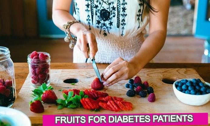 Fruits for diabetes patients