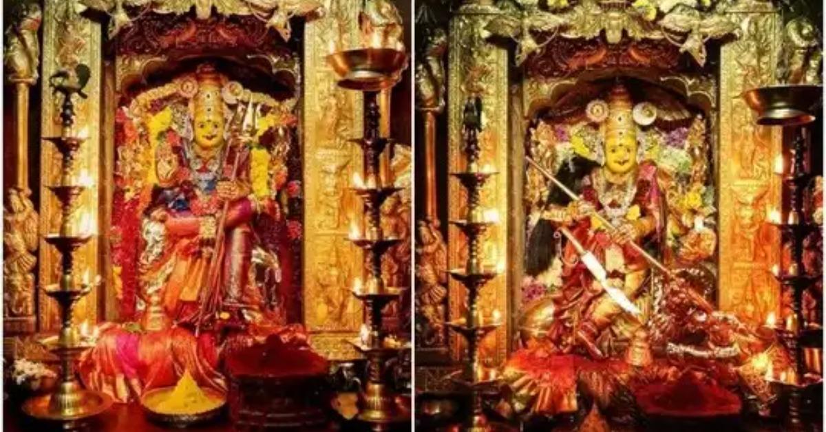 Vijayawada Durgamma