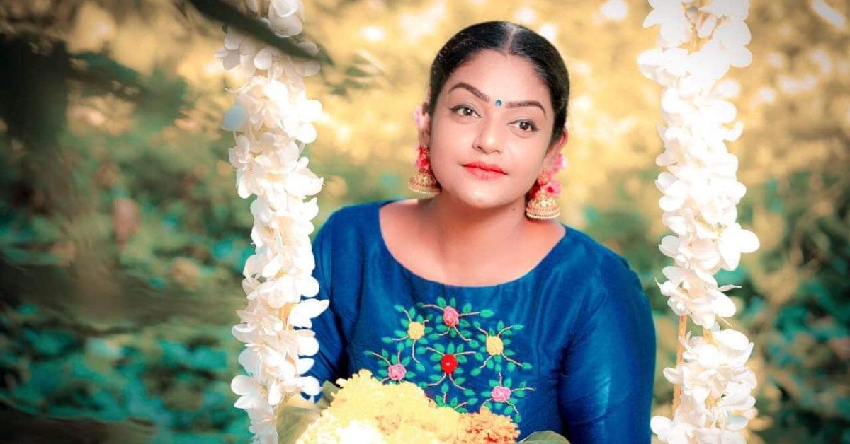 preethi vishawanath latest photos