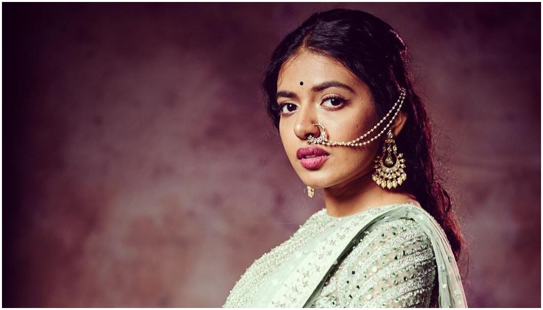 Shivani Rajsekhar