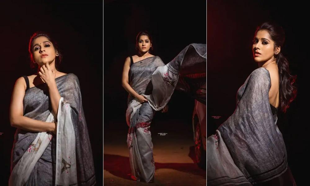 Rashmi latest Pics