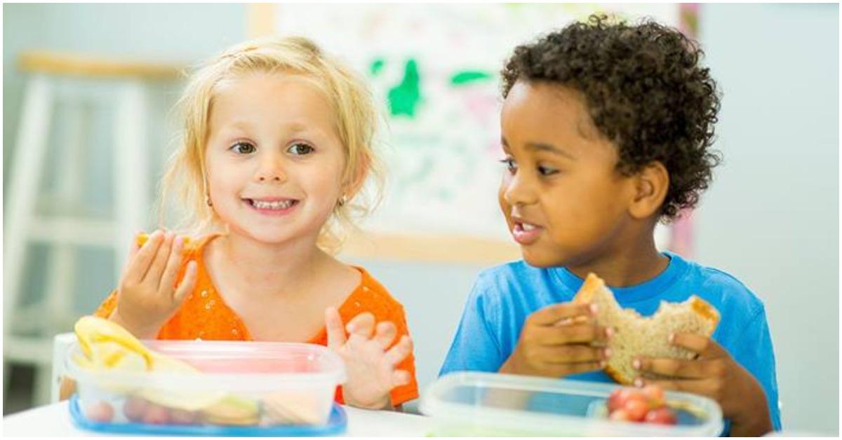increases immunity children