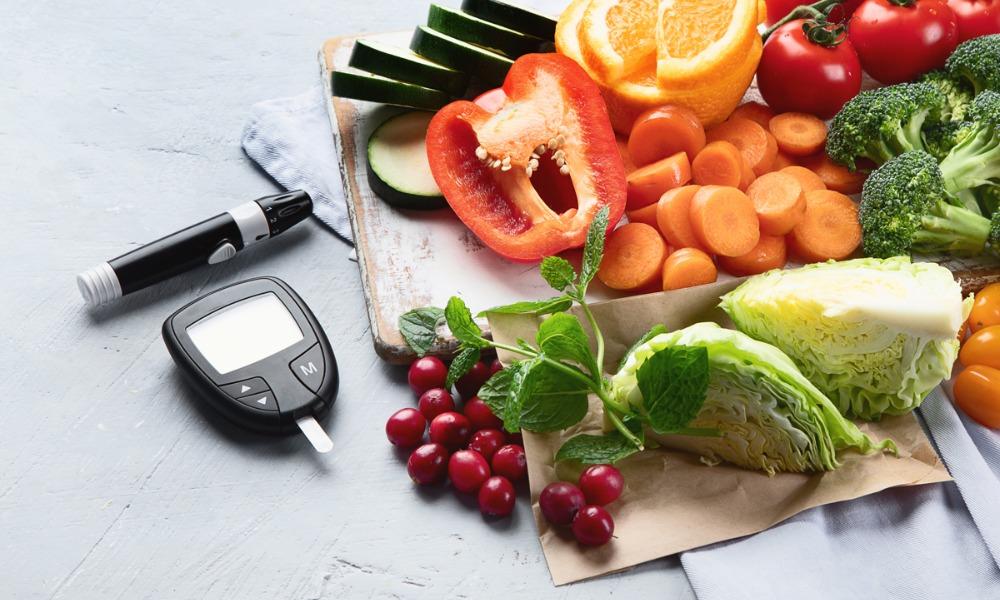 Best Foods To Control Diabetes