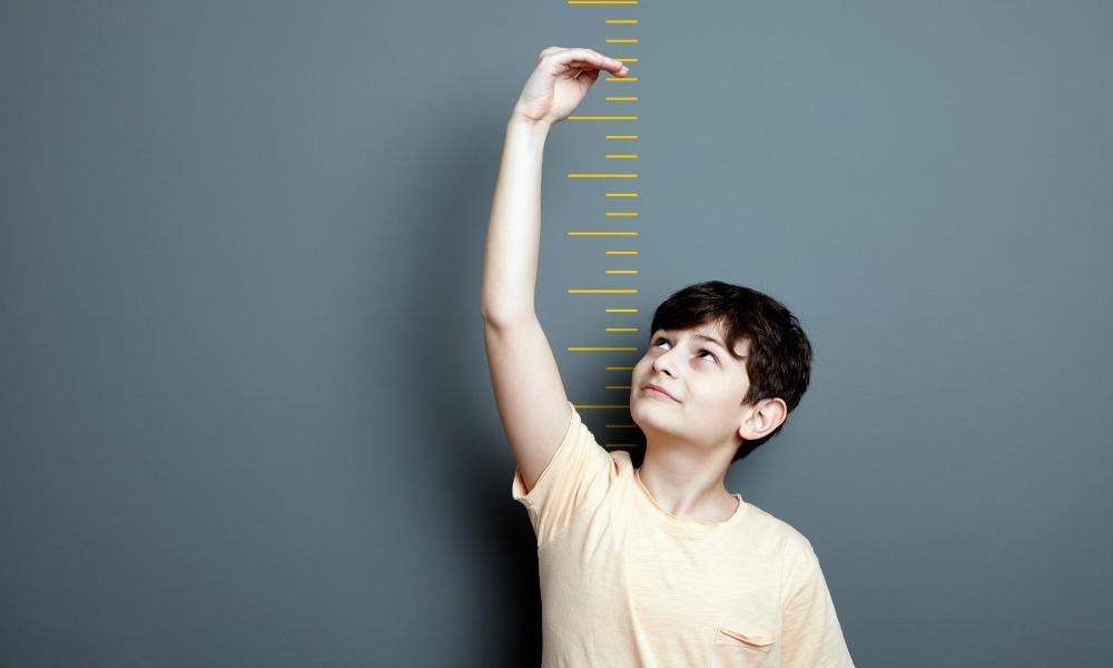 Childrens Height