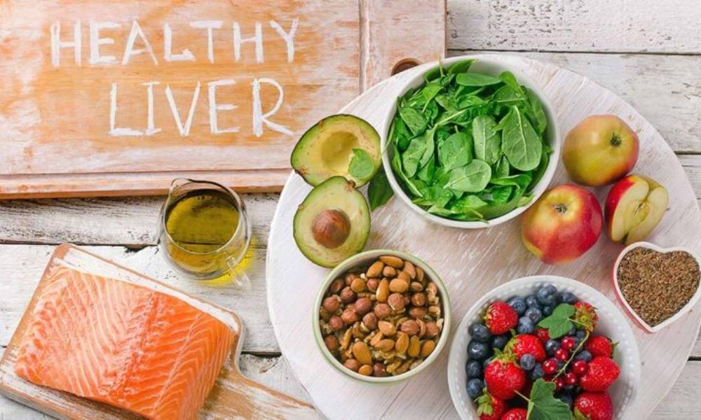 Boost Liver Health