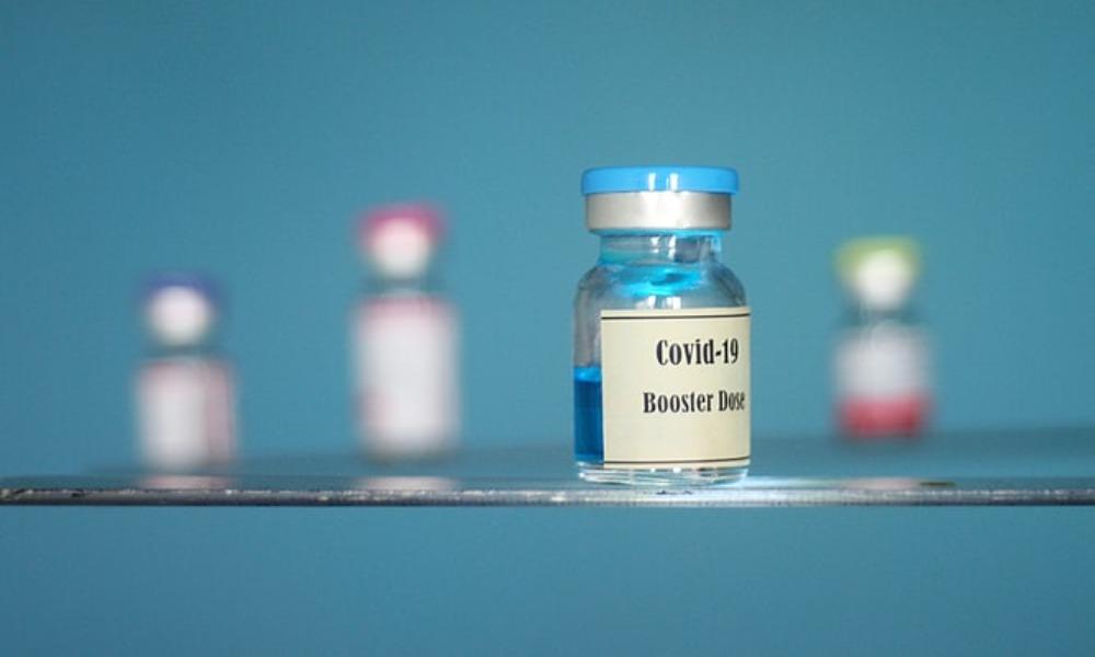 COVID-19 Vaccine Booster