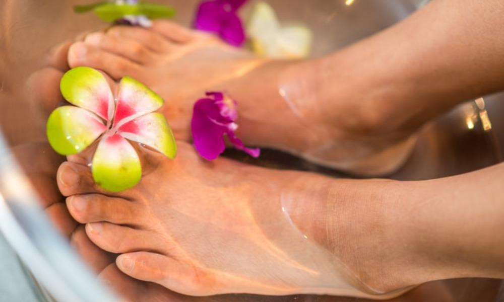 Monsoon Foot Care