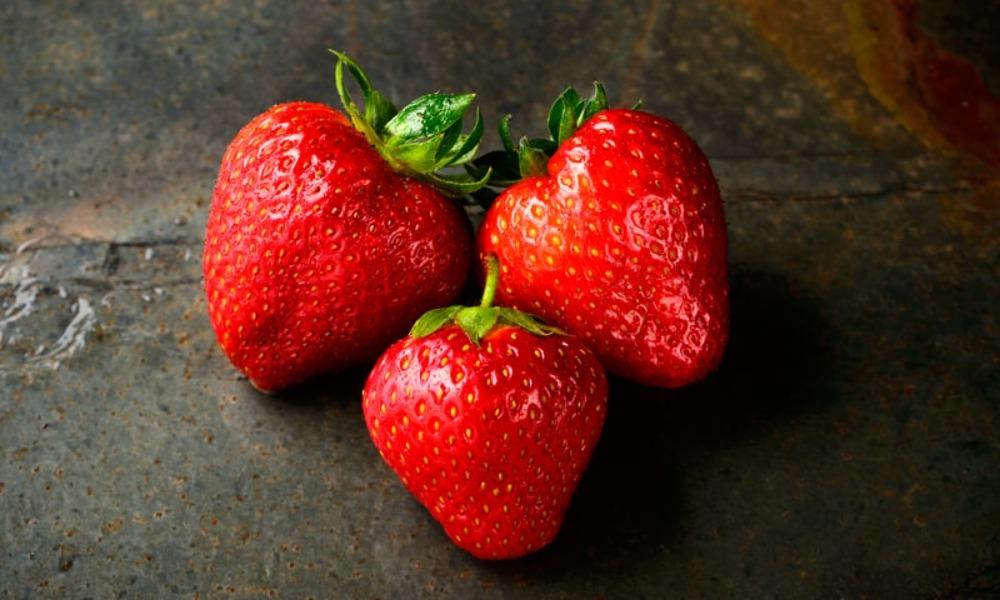 Health Benefits of Strawberry