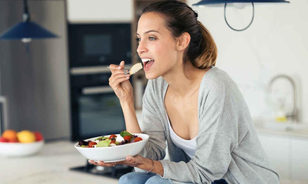 Nutrition essentials for women1