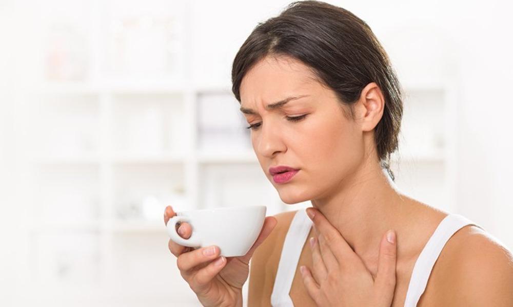 Tips To Beat a Tonsillitis